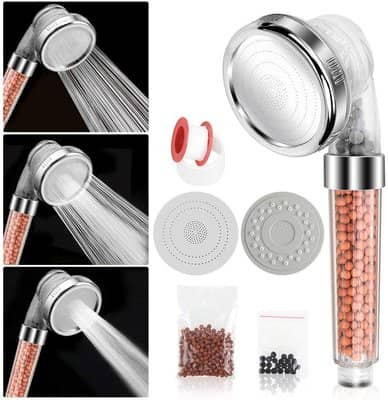 Rovtop Shower Head