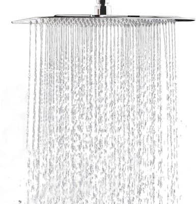 Hiendure Rain Shower Head