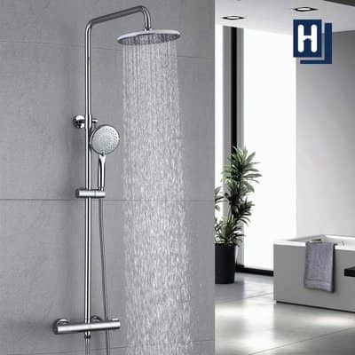 Homelody Thermostatic Shower