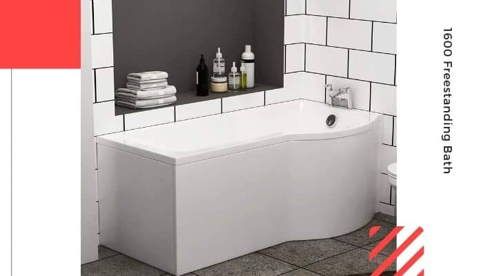 1600 Freestanding Bath UK — According to Experts