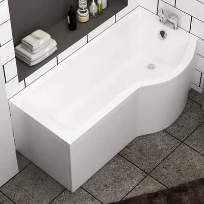 Abacus Bath Bathtub