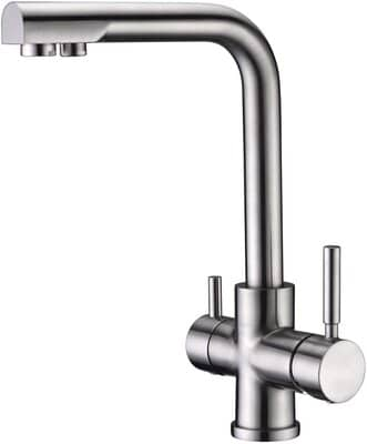 Arputhy 3 Way Water Filter Tap