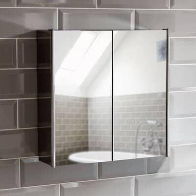 Bath Vida Tiano Bathroom Cabinet