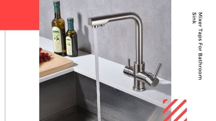 Bathroom Sink Mixer Taps UK