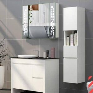 Best Bathroom Mirror Cabinets UK 2021 — According to Experts