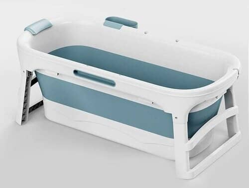 CKR Foldable Bathtub