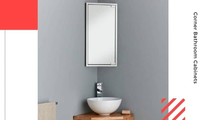 Corner Bathroom Cabinets UK 2021 — According to Experts