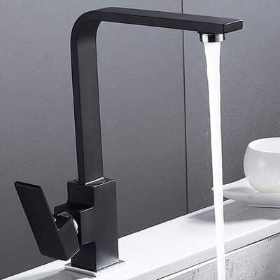 Dandelionsky Modern Kitchen Sink Taps