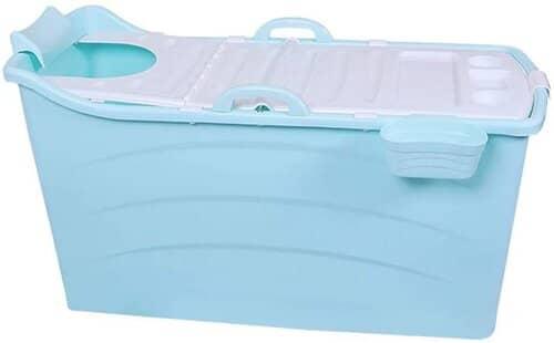 GY Portable Foldable Bathtub
