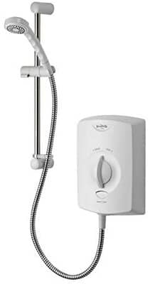 Gainsborough 97554041 Electric Shower