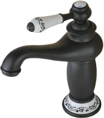 Hiendure Bathroom Basin Mixer Taps