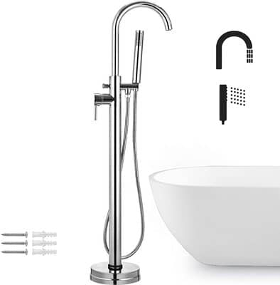 KITGARN 46 Inch Bath Tap