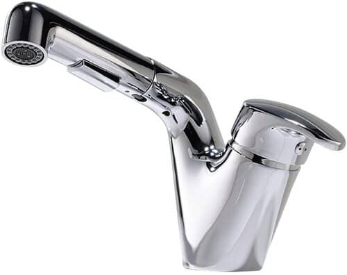 PHASAT Bathroom Basin Sink Mixer Tap