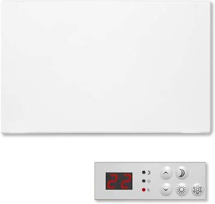 Purus Eco 600W Electric Panel Electric Heater