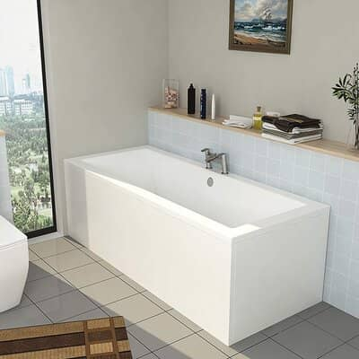 Royal Bathrooms Single Ended Bathtub