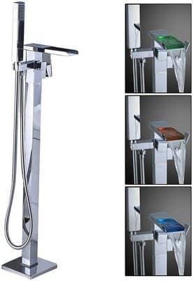 SUGU Bath & Shower Systems Tap