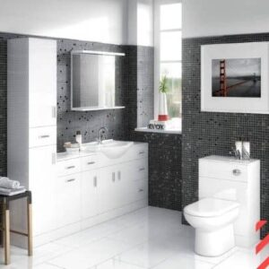 Tall Bathroom Cabinets UK 2021 — According to Experts