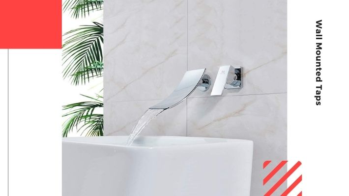 Wall Mounted Bath Taps UK 2021 — According to Experts