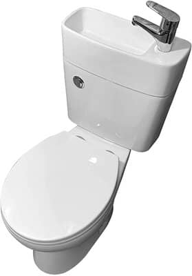 Westwood 2IN1 Combi Toilet Seat Set