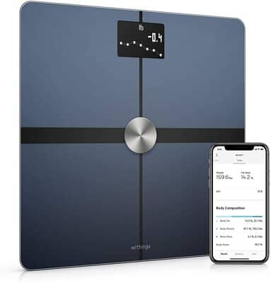 Withings Smart Bathroom Scale