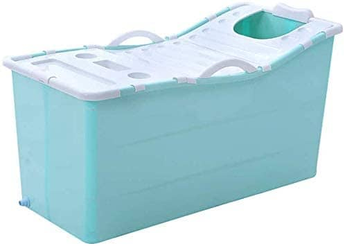 YSNJG Convenient Folding Bathtub