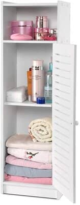 aimu Waterproof Bathroom Cabinets