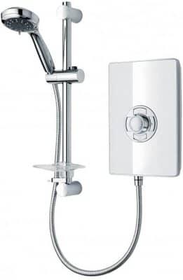 iBathUK Electric Shower
