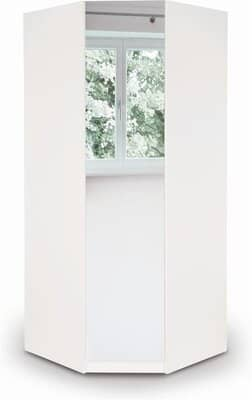 Acton Bedroom Furniture Collection Wardrobes