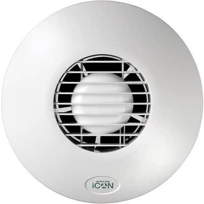 Airflow ICON ECO 15 Extractor fan
