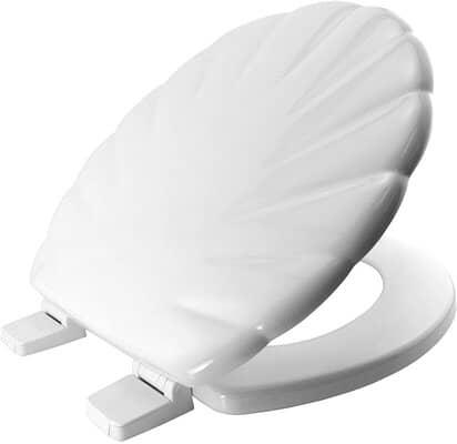 Bemis 5900ZART000 Shell Toilet Seat
