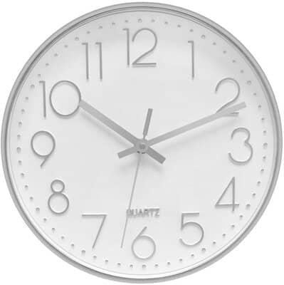 Fox top Modern Silent Wall Clock