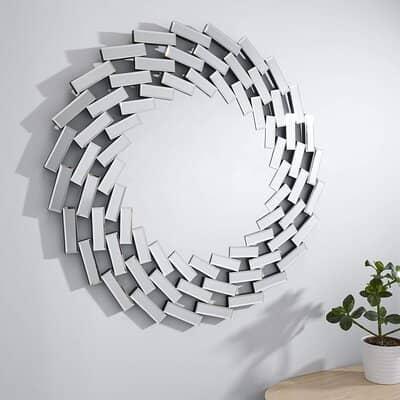 Furniturebox Wall Mirror