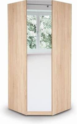 Holborn Oak Bedroom Furniture Range