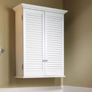 How To Make A Bathroom Cabinet