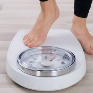 How To Reset Salter Bathroom Scales?