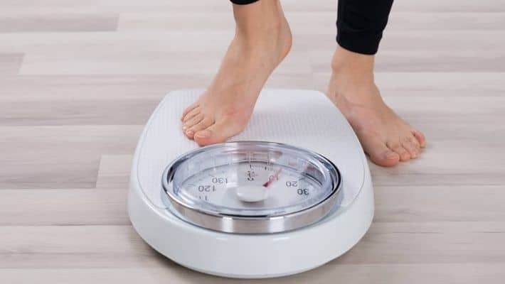 How To Reset Salter Bathroom Scales