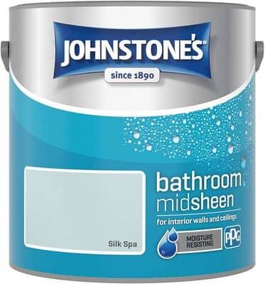 Johnstones 389477 Bathroom Paint