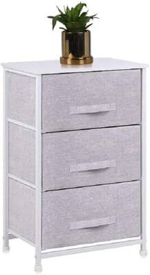 Jooli H Chest of Drawers Bedroom