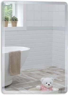 Neue Design Bathroom Wall Mounted Mirror