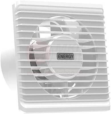 PLUMBING4HOME Silent Extraction Ventilation Fan