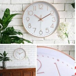 Silent Wall Clock UK 2021 — According to Experts
