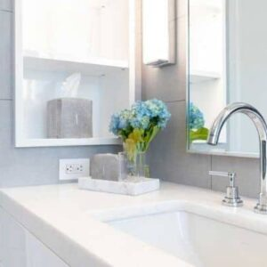 How To Fit A Bathroom Sink