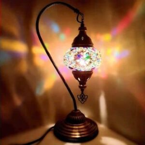 Bronze Table Lamp UK  2021 — According to Experts