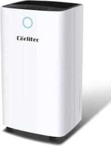 Corlitec 12LDay Dehumidifier