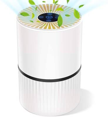 Duomishu Air Purifiers for Home