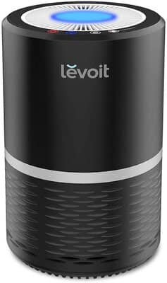 Levoit Air Purifiers for Home Allergies