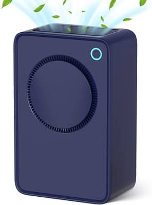 MELOPHY Electric Dehumidifier