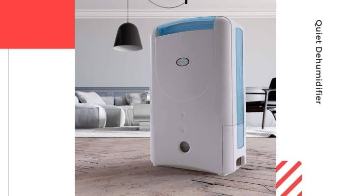 Quiet Dehumidifier UK 2021 — According to Experts