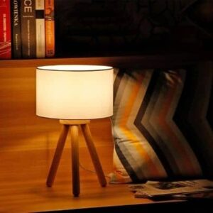 Tripod Table Lamp UK 2021 — According to Experts