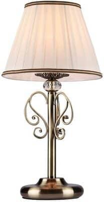 Vintage Elegant Table Lamp